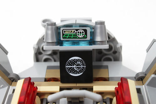 LEGO Star Wars Droid Escape Pod (75136)