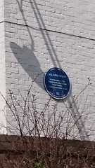 Photo of Blue plaque number 12048