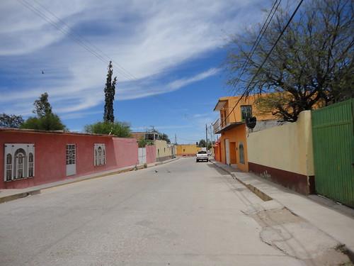 El Saucito, Zacatecas