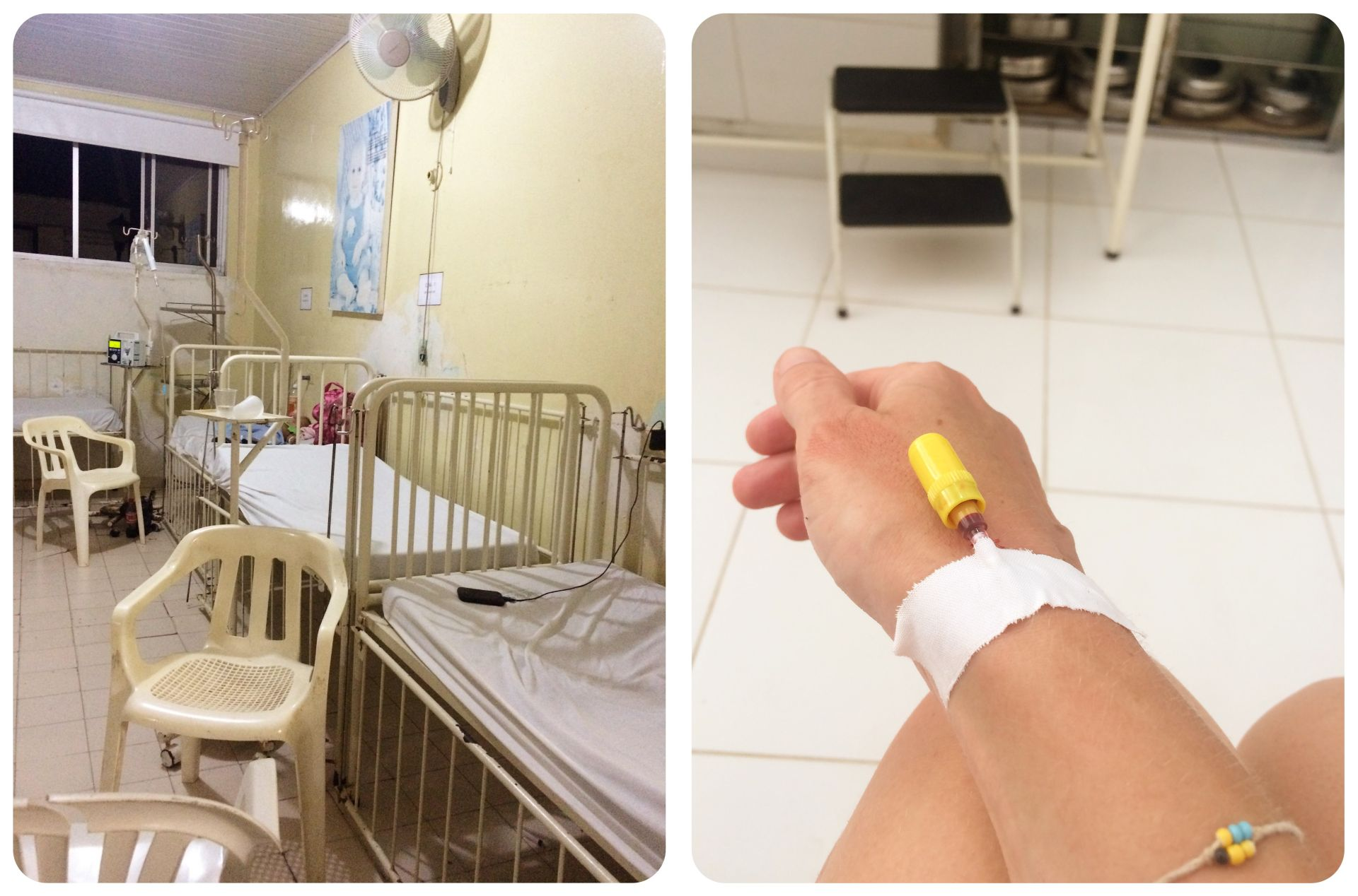 Leticia Hospital