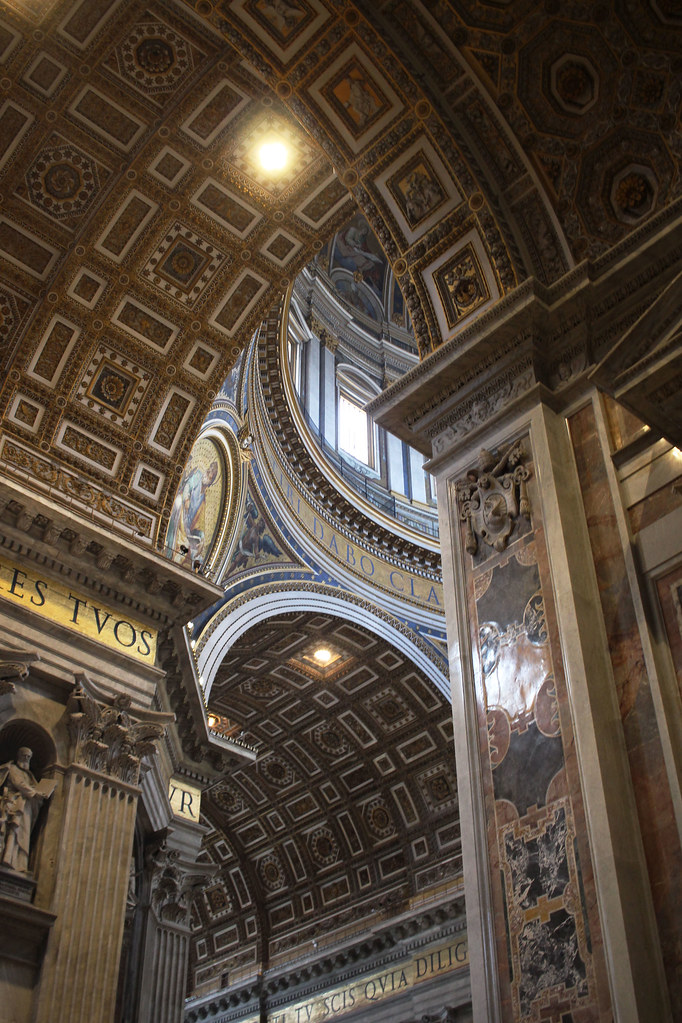 City-Break-Rome-Italy-City-Guide-Vatican-City-St-Peters-Basilica