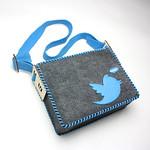 twitter bag