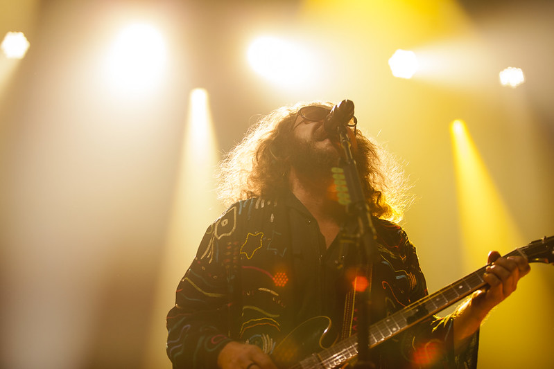 My Morning Jacket at The Criterion