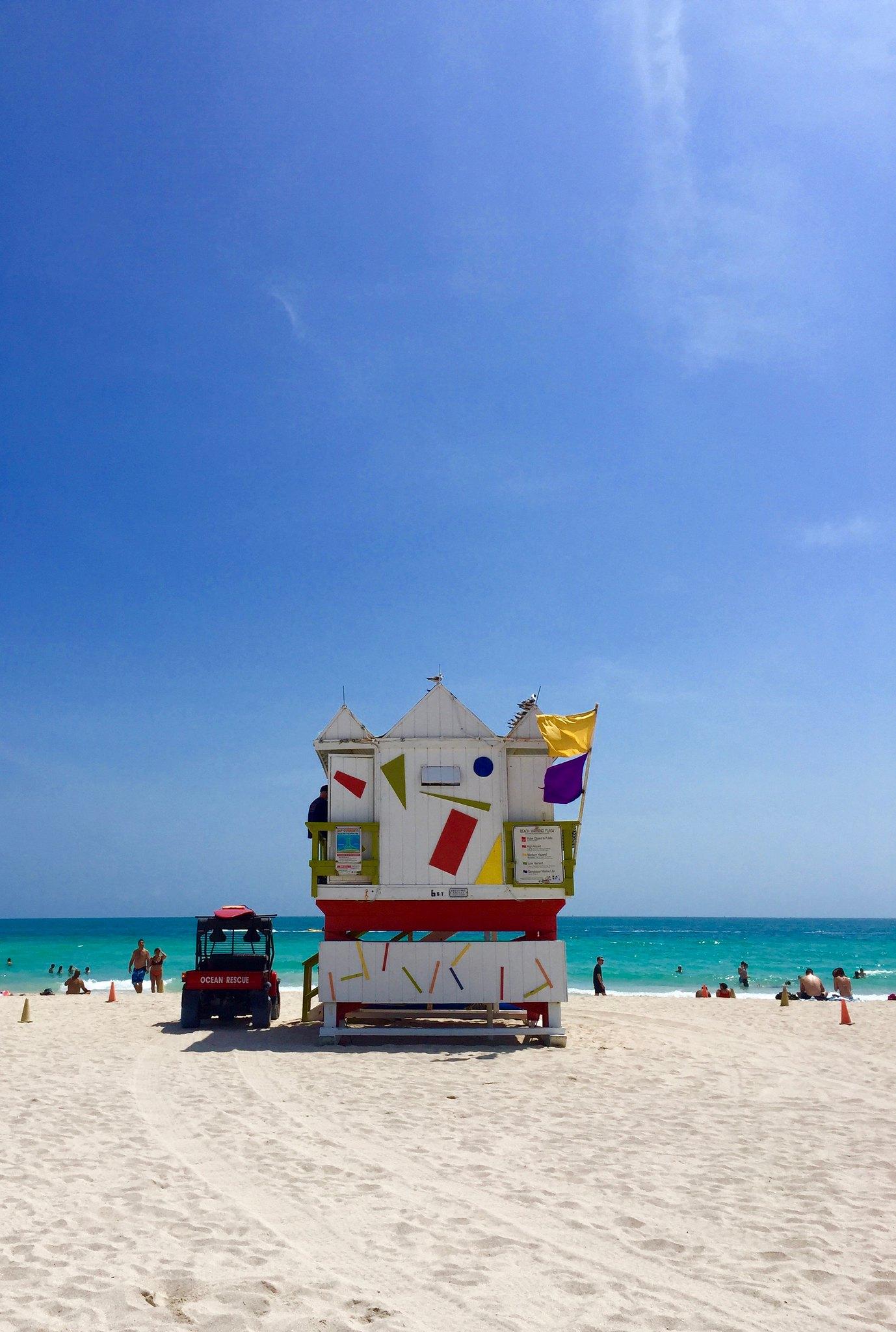 Miami Florida 25th 2