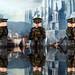 Weird War German Captain by McLovin1309