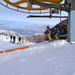 Lanovka na Hnědý vrch a Sněžka