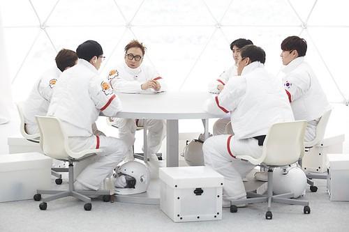 [Vietsub] Thử Thách Cực Đại Tập 463