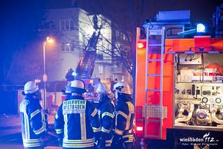 Silvesternacht Wiesbaden 01.01.16