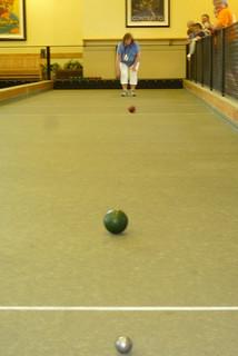 2011 Bocce Ball