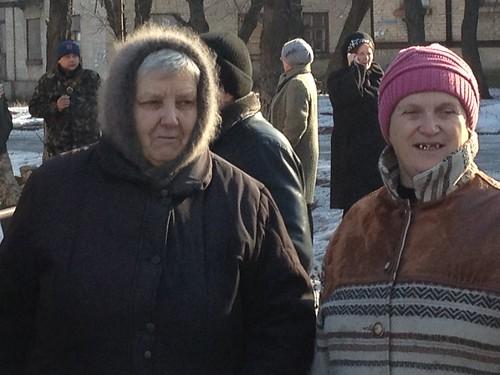 Zolote 3  - Ukraine