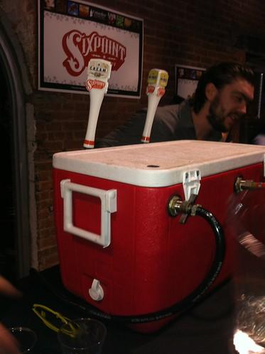 2016 Beer Bourbon & BBQ Festival (8)