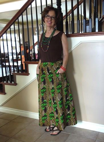 S1717 skirt