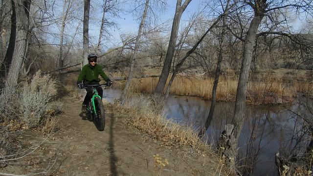 Carson River Trail