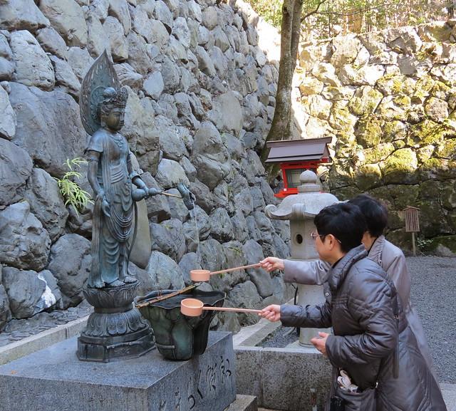 Kurama Temple