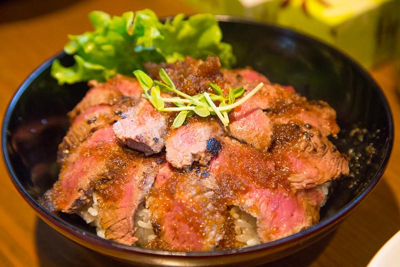 蒲田_肉丼の店-6