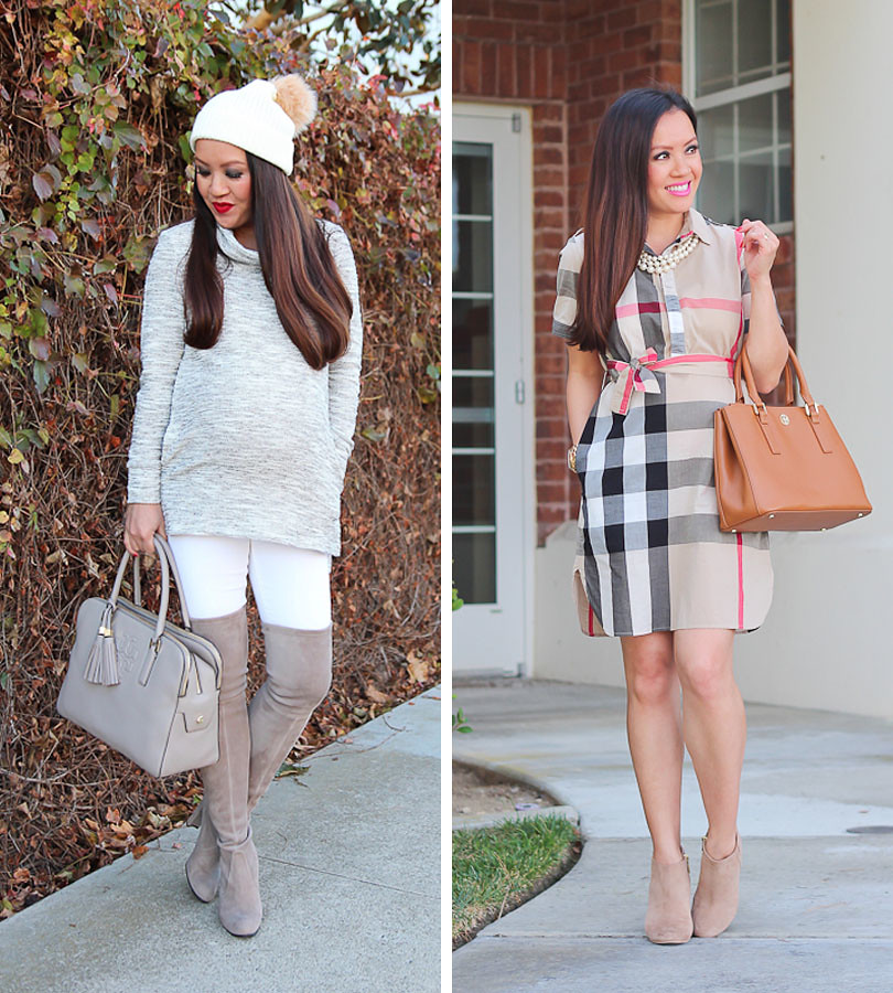 Annie, Stylish Petite | 10 Petite Fashion Bloggers You Should Know