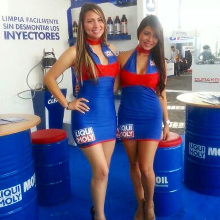 Promomarca Btl Modelos Guayaquil 39 S Most Interesting Flickr