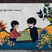 Seoul: Kang Full Cartoon Street