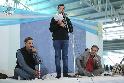 Poem by Atul Dhawan from Sant Nirankari Colony