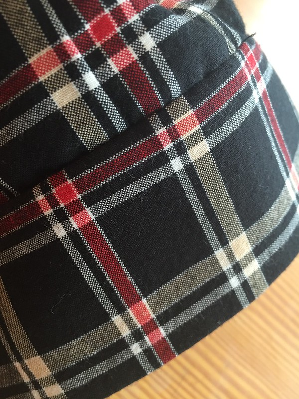 More About Plaids