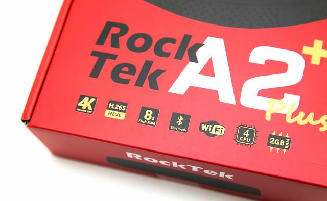 一台搞定!超順暢追劇好方便!RockTek A2+Plus 加強版 @3C 達人廖阿輝