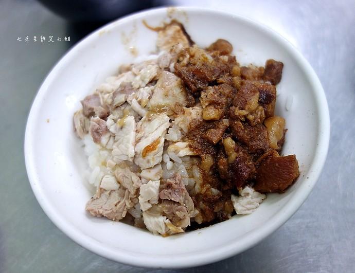 23 嘉義文化路夜市必吃 阿娥豆花、方櫃仔滷味、霞火雞肉飯、銀行前古早味烤魷魚