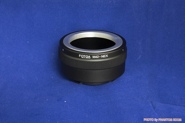 FOTGA M42-NEX