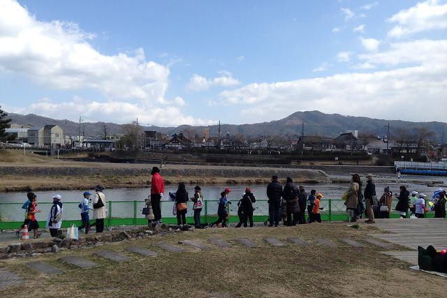 2016/02 京都マラソン2016 #10