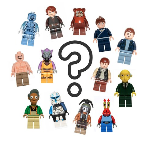 Avatar Movie Cast Members: Which Actor Has The Most Minifigures?