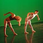 URCAD 2009 Dance