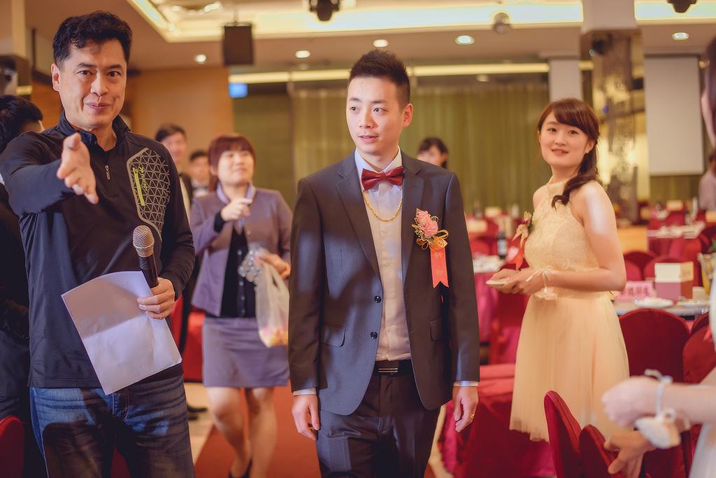 20151230后里東達婚宴會館婚禮記錄 (580)