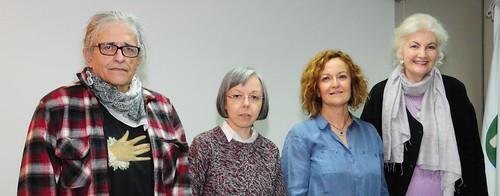 Seminario sobre cuestiones de género (18/02/2016)