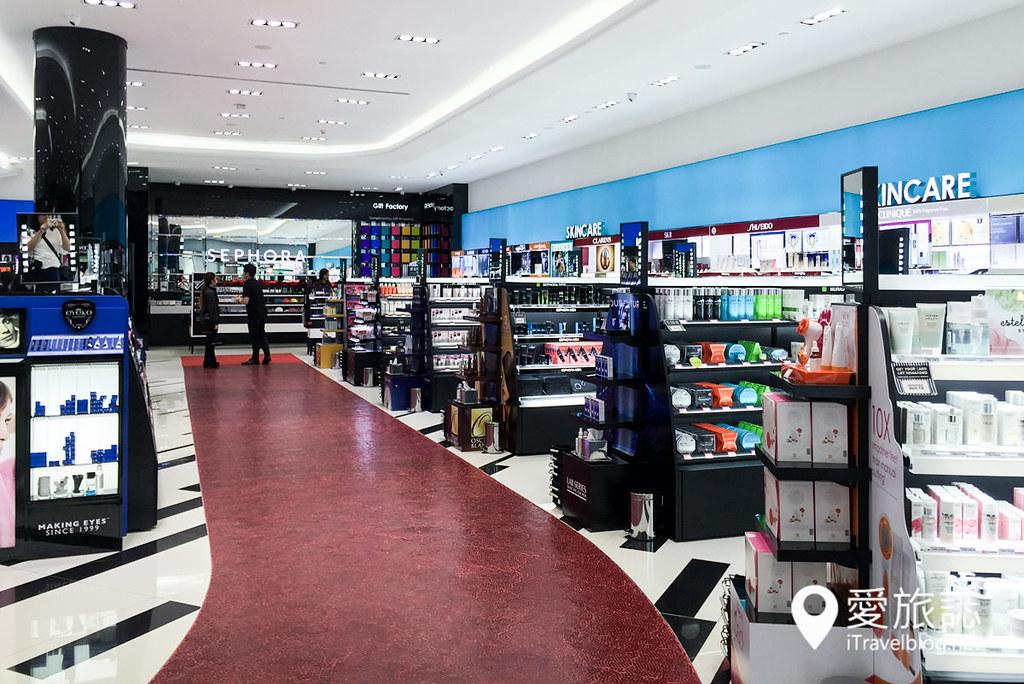 曼谷必买彩妆品牌Sephora 18