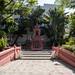Thailand 2016 - Erawan Museum (Bangkok)
