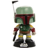 Figura Bobble Head - Funko