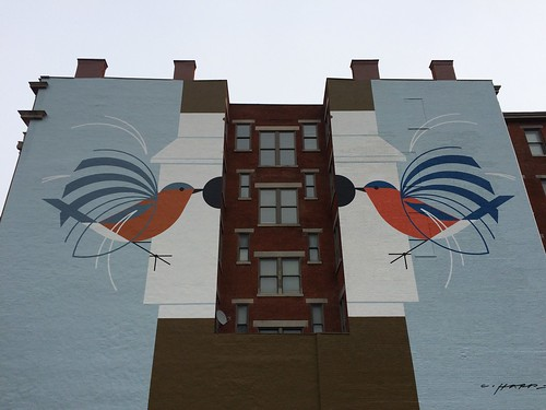 Cincinnati mural walk 007