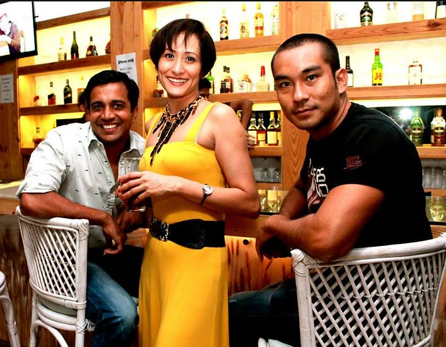 Whisky Tasting Session in Goa