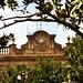Reloj del palacio de gobierno de San Luis Potosí