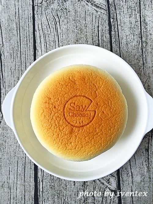 10刀口力彌月蛋糕風和家Say Cheese Cake