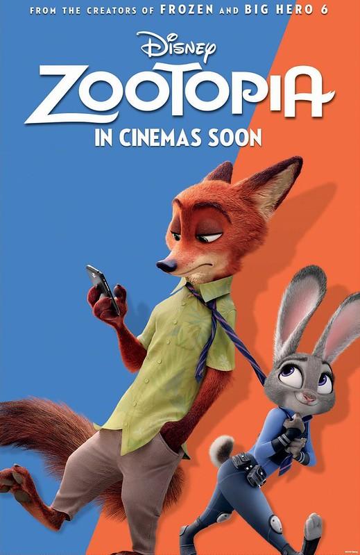 Zootopia - Poster 10