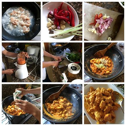 Ayam Boemboe Bali van Sinta