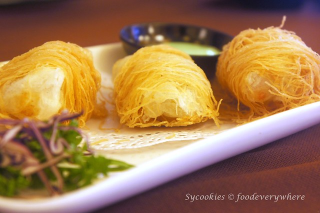 10.Grand Shanghai Banquet @ Seri Petaling