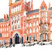 St.Pancras Renaissance Hotel, London by liswatkins