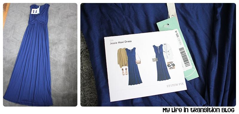 Gilli Jessie Maxi Dress $74