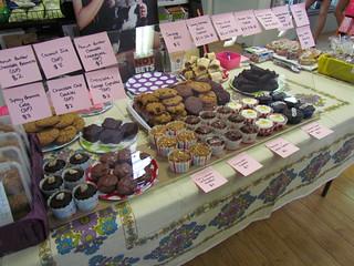ALQ Bake Sale