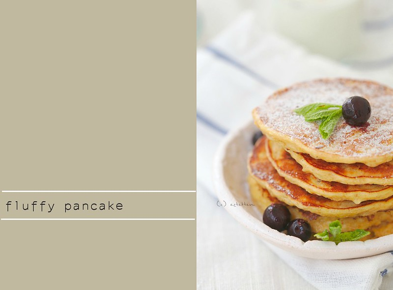 oatmeal-banana-cottage cheese pancake