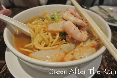 150916g Temasek Singapore and Malaysian Cuisine Parramatta _015