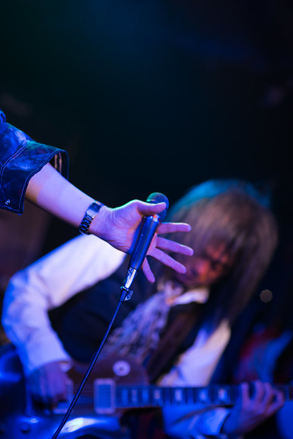 TONS OF SOBS live at Crawdaddy Club, Tokyo, 16 Apr 2016 -00372
