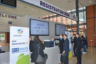 Biovision Forum 2016