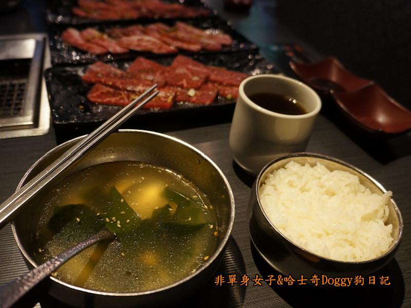 日本咖哩豬排飯&和牛燒肉土古里18